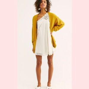 Free People Dresses - Free People Billie Battenburg Lace Dress FINAL💲